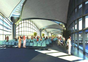 QAIA new terminal