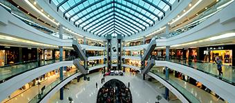 City Mall at Amman