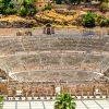 The Roman Theatre Amman