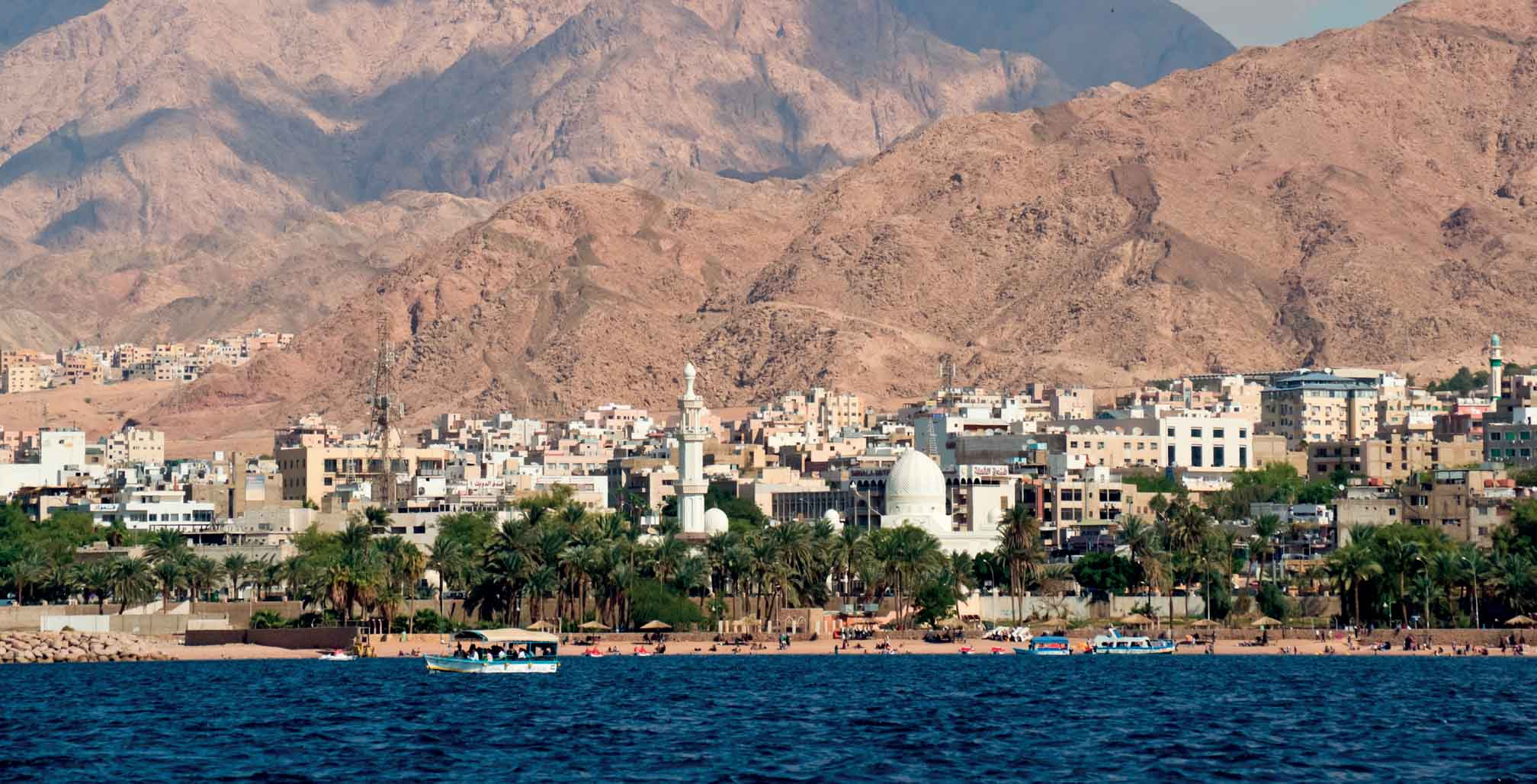 Day 8, Aqaba  picture