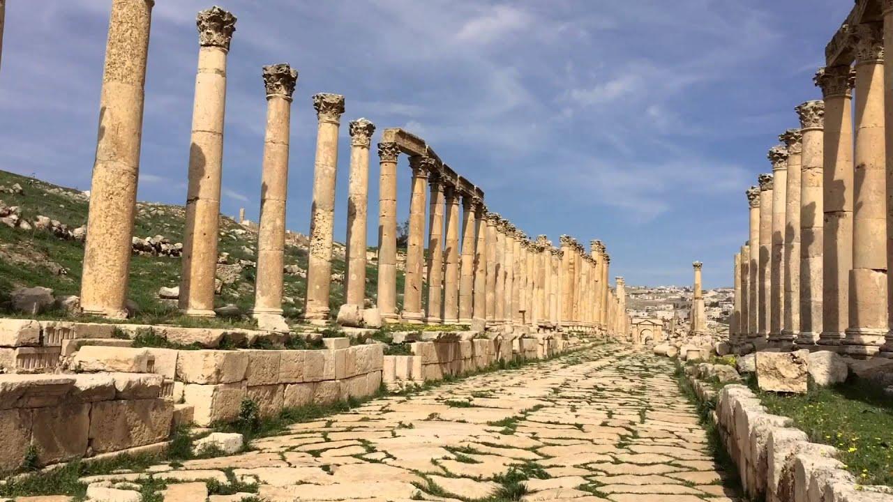 Day tour to Ajlun, Jerash & Um Qais  picture