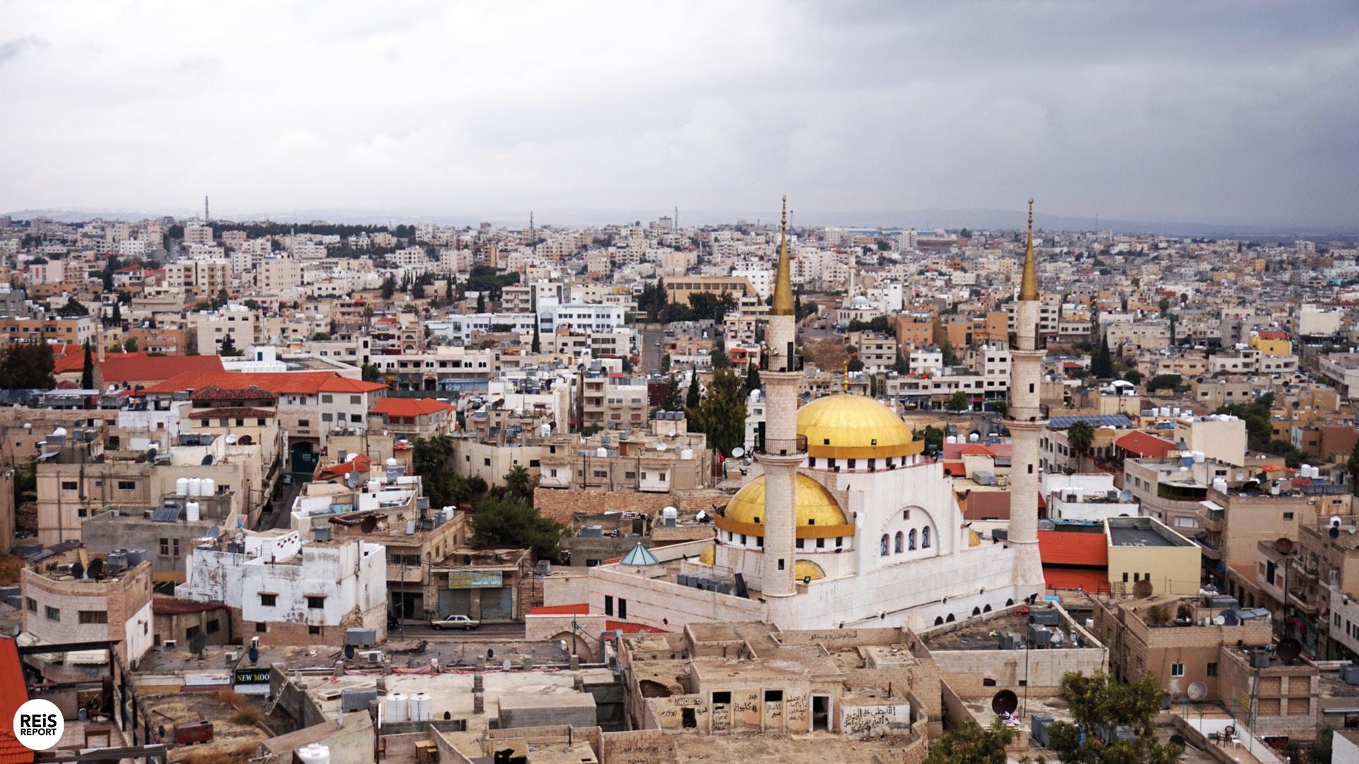 Day 3, Amman/ Madaba/ Mt. Nebo/ Baptism site/ Dead Sea picture