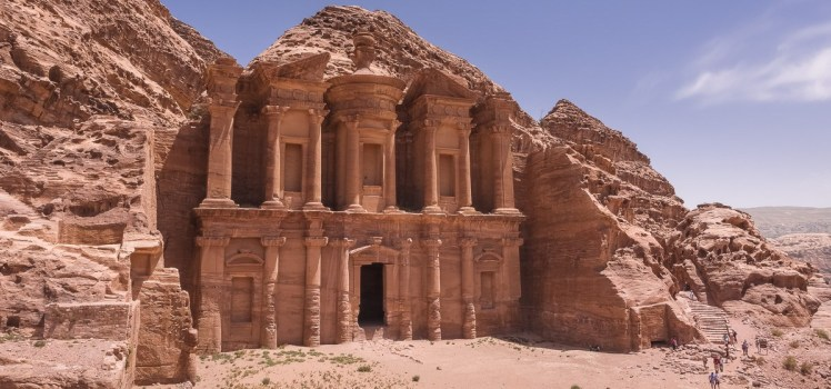 Day 6, Petra  picture