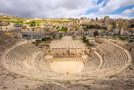 -aerial-view-of-roman-theatre-in-amman-jordan