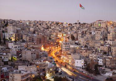 Amman down town