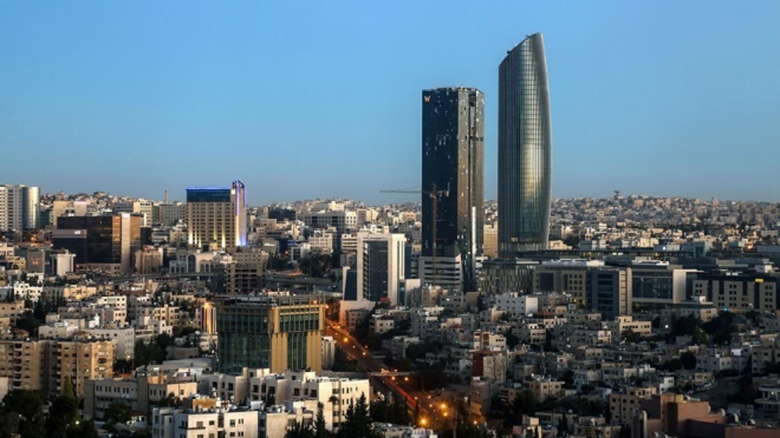 Day 4, Amman/ Departure  picture