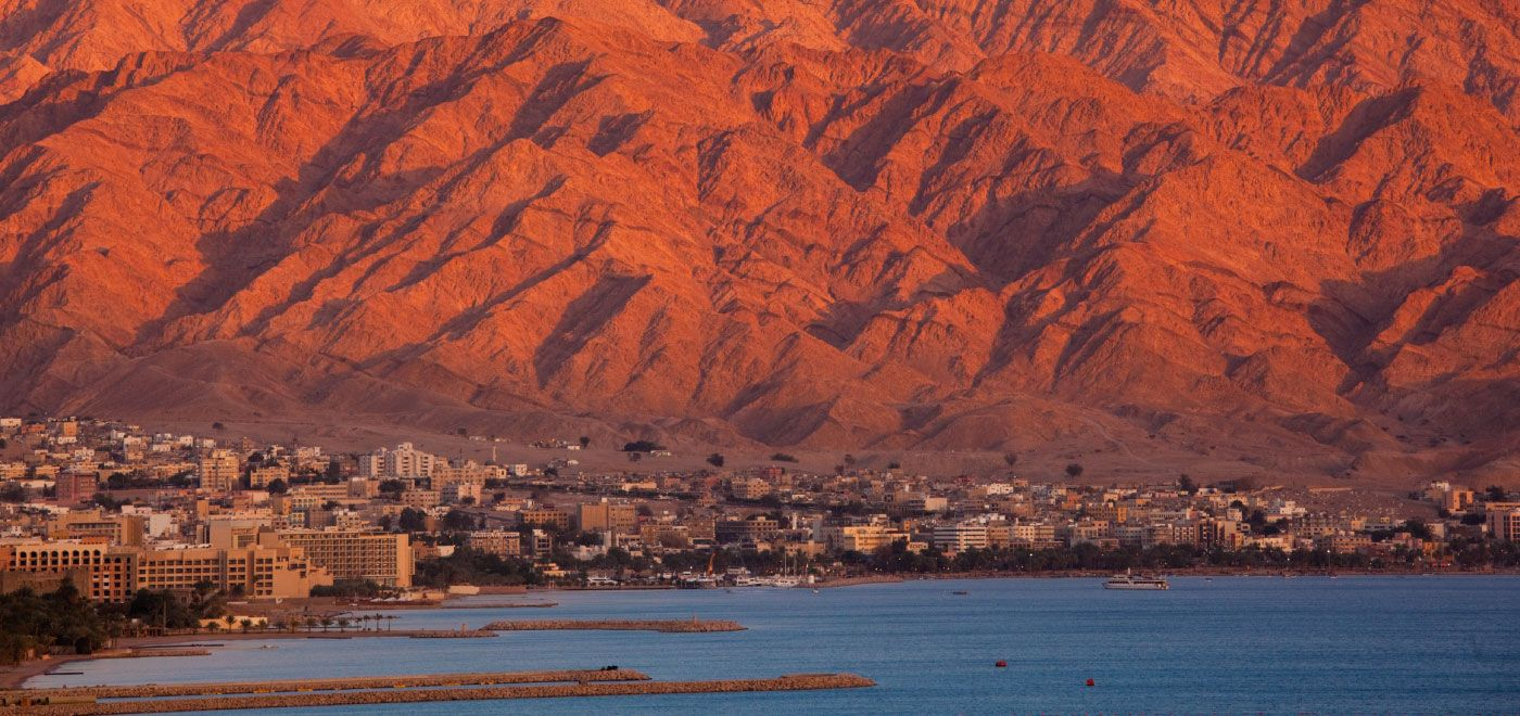 Day 7, Aqaba  picture