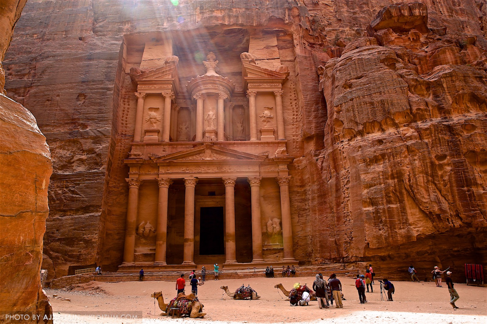 Day 4, Dead Sea/ Petra Visit picture