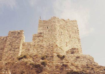 Al Karak Jordan Castle